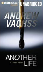 Another Life audiobook, by Andrew Vachss