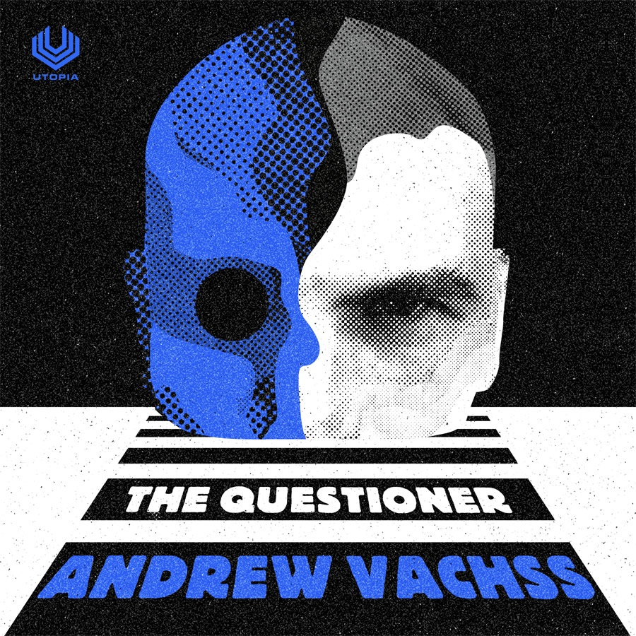The Questioner, a novelette by Andrew Vachss