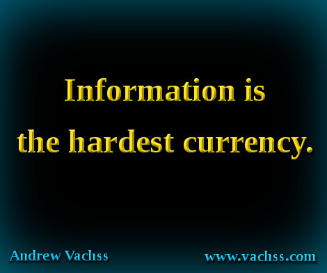 information_is_the