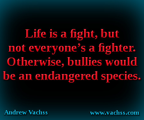 life_is_a_fight