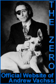 The Zero - Official Website of Andrew Vachss